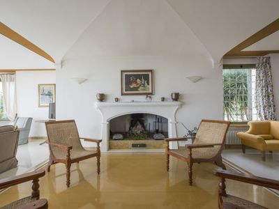 Photo for Vacation home Delfina in Forte dei Marmi - 12 persons, 4 bedrooms