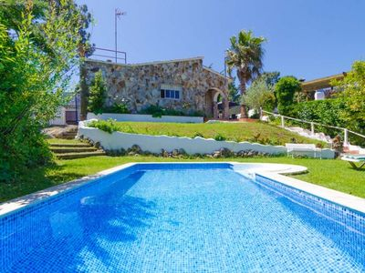Photo for Club Villamar - Cozy house with private pool for relaxing holiday