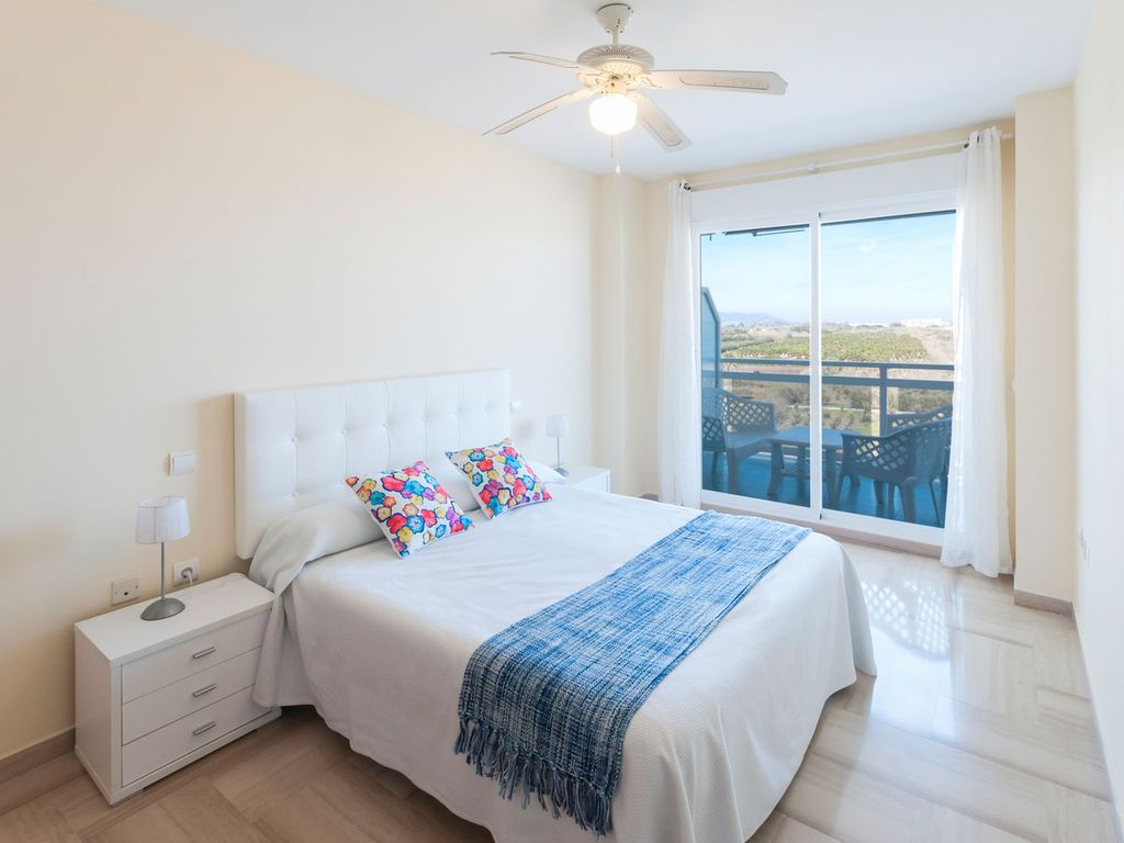 Property Image#5 Luxury Apartment 35 Meters From Gandia Beach And Beautiful  Sea Views