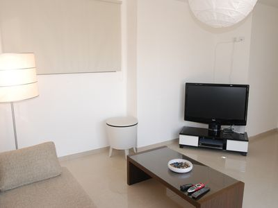 Photo for 1 Bedroom (Near Sarona) Apartment - 12 - 25 Sderot Yehudit Street.