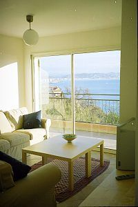 Photo for Stunning view of the Bay of Cannes, Luxury apartment