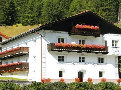 Photo for Apartments home Fliana, Ischgl  in Paznaun und Ischgl - 6 persons, 3 bedrooms
