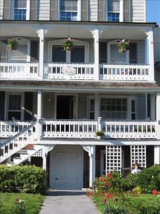 Photo for 9BR House Vacation Rental in Ocean Grove, New Jersey