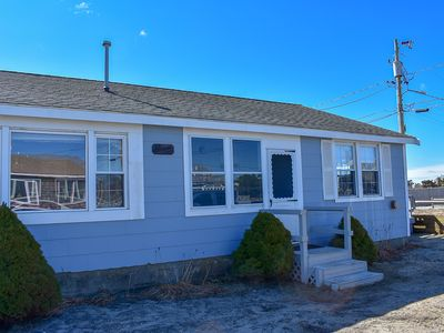 Photo for 3 Chapman- NEW TO OUR 2019 INVENTORY!  Steps to South Village beach!