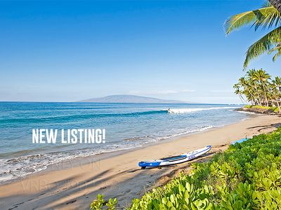 Photo for New Listing! 4 Bedroom Townhome In Oceanfront, Gated Community Of Puamana