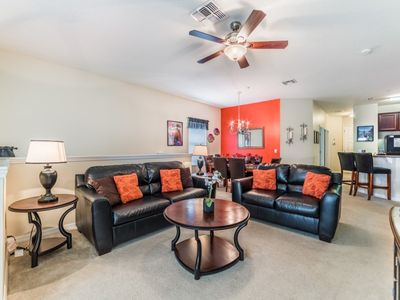 Photo for House in Kissimmee with Air conditioning (709774)