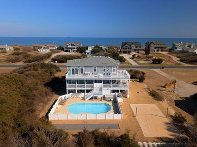 Photo for Southern Shores - Semi-Oceanfront - Check-In: Sat