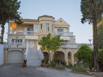 Photo for Centrally located elegant villa, ideal for large family gatherings or weddings.
