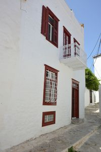Photo for A Hydra house. 4 bedrooms near the harbor. AMA0000098987