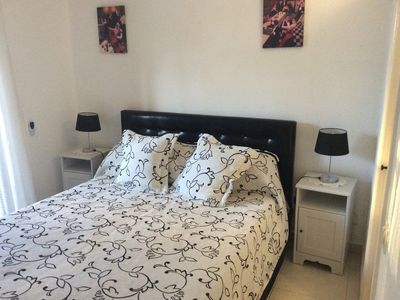Photo for 2BR Apartment Vacation Rental in Arona, CN
