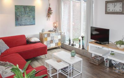 Photo for 2 bedroom accommodation in Warmenhuizen