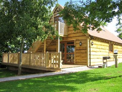 Photo for 4BR Cottage Vacation Rental in Watchet