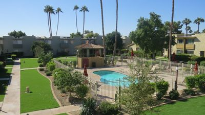 Photo for 2 Bed / 2 Bath Modern Condo in Scottsdale across from the Fashion Square Mall