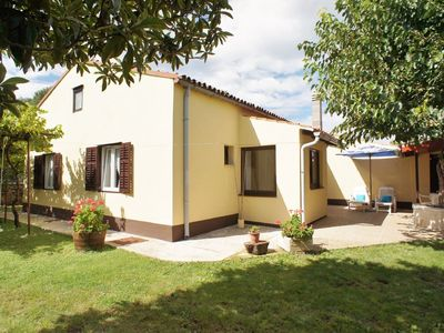 Photo for Nice house with large garden near Pula (5 km) and beach 300 m