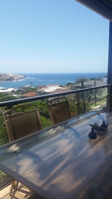 Photo for Self-contained beachside Haven with fantastic views of the ocean and Headland