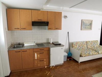 Holiday apartment Koper for 6 persons with 3 bedrooms - Holiday apartment