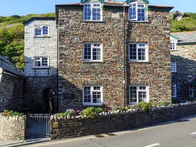 Photo for Hollowell House, BOSCASTLE