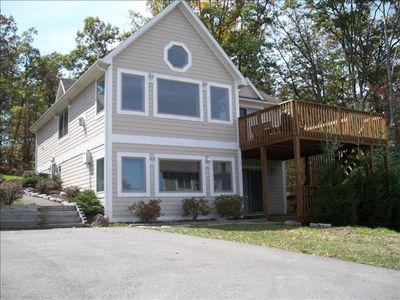 Photo for 5BR*4 BATHS*HOT TUB*CENTRALLY LOCATED TO RESTAURANTS, SHOPPING, PARKS