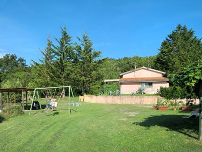 Photo for Vacation home Le Cannelle (SLU152) in Santa Luce - 5 persons, 2 bedrooms