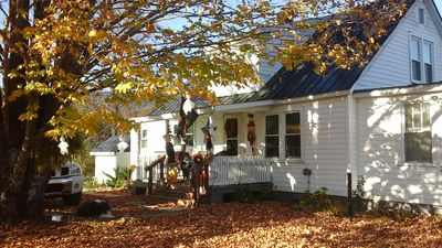 Country Cottage Retreat 5193 Limestone Hill Road Waiteville West Virginia