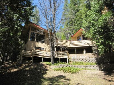 Photo for Cabin# 18A - Pohono Pines