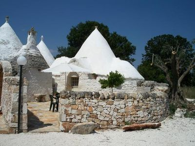 Photo for Holiday house Ostuni for 2 persons with 1 bedroom - Holiday house