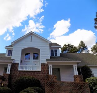 Photo for 'Wyndham Championship'Condo- Golf Cottage at Longleaf Country Club. Sleeps 2+