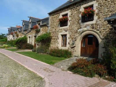 Photo for Self catering La Julerie for 8 people