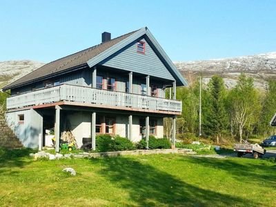 Photo for Vacation home Helgeland in Vevelstad - 7 persons, 4 bedrooms