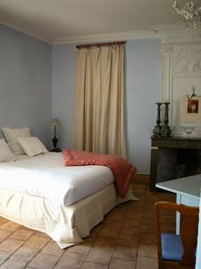 Photo for Authentic 17th century farmhouse renovated, calm, luxury and pleasure.