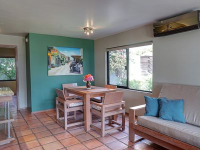 Photo for Ocean View Apartment - King Bed - Newly renovated