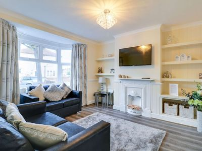 Photo for 3BR House Vacation Rental in Shoeburyness, Essex