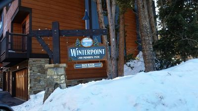 Photo for Winterpoint Townhomes, 2 bedroom, 2 1/2 bathrooms 1275 s.f.. Perfect for family with lots of childre