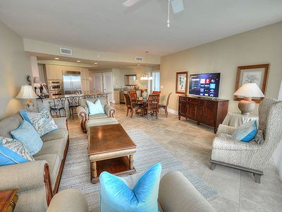 "Photo for Great Views of the Bay - 55"" Smart TV in Every Room - 1PM Check in Option"