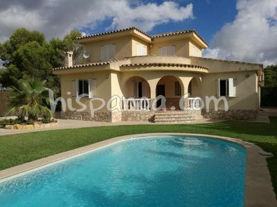 Photo for Villa for 12 people with private pool in Ametlla