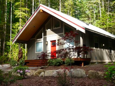 Photo for Cozy 2 Bed/2 Bath with sauna, perfect for small families