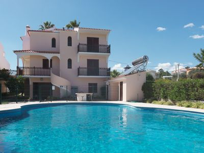 Photo for Costa Green Villa, Wifi, AC, Pool