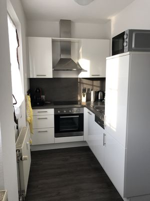 Photo for 1BR Apartment Vacation Rental in Clausen