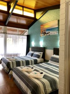 Photo for Family Fun by the Pool -  Deluxe Twin Room 6