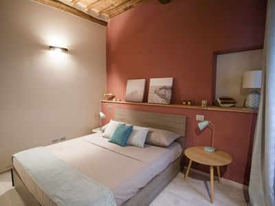 Photo for Trilo Amore apartment in the city center near the beaches