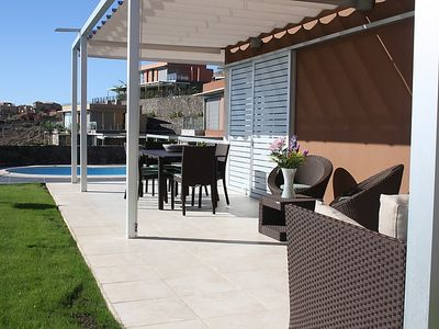 Photo for Vacation home Vista Golf 9 in Maspalomas - 4 persons, 2 bedrooms