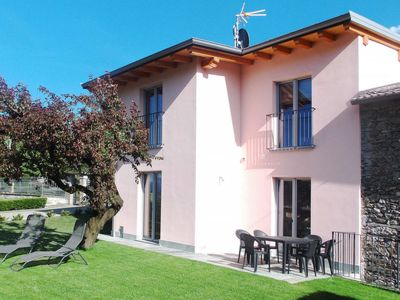 Photo for Vacation home Casa Orchidea (CCO555) in Colico - 4 persons, 2 bedrooms
