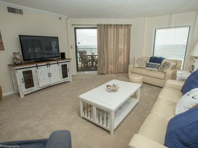 Photo for Inlet Reef 602 ( 2 Bedroom condo )