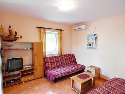 Photo for Vacation home Daira in Ugljan/Preko - 5 persons, 2 bedrooms