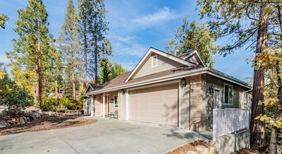 Photo for Spacious home in the Willow Cove area of Bass Lake