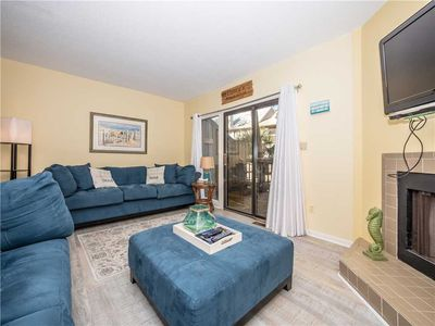 Photo for Beachwalk 147, 2 Bedrooms, Near Beach, Pool, Sleeps 8