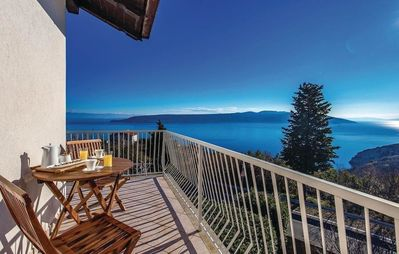 Photo for Holiday Home Sea View
