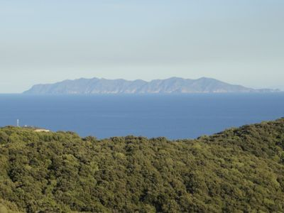 Photo for House beautiful nature sea and mountain views, garden, air conditioning