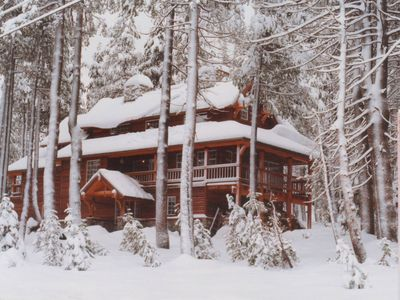 Photo for 4BR House Vacation Rental in Soda Springs, California