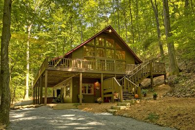 Lake Lodge - Ellijay - Exterior